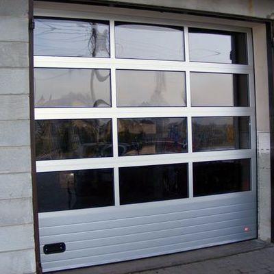 """serranda garage """"operainfissi"""","""