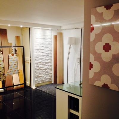 Showroom Superfici Milano