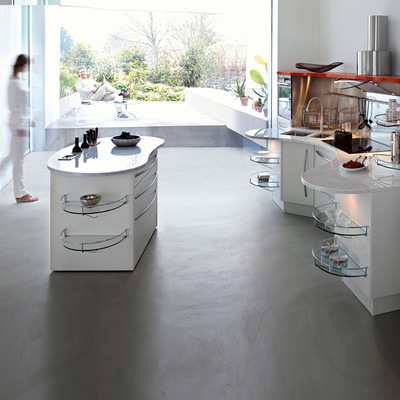 Skyline - Lucci Orlandini Design