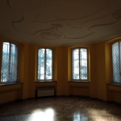 soffitto + pareti