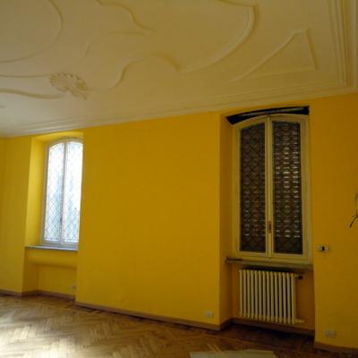 soffitto+ pareti