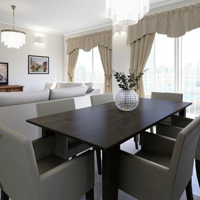 Ristrutturazione completa alloggio Torino