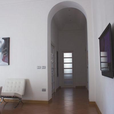 Ristrutturazione appartamento in Napoli