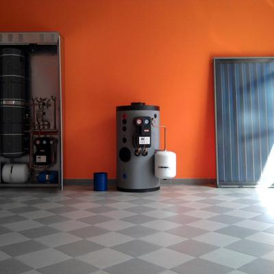 Solare Centro Reggiano Manutentori
