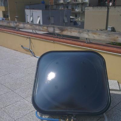 Solare Termico 130litri - Cagliari