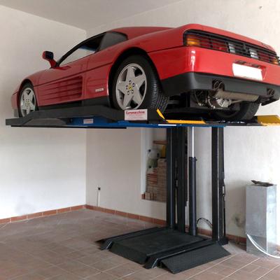 Costruire garage muratura onara padova habitissimo for Costo per costruire un garage per auto
