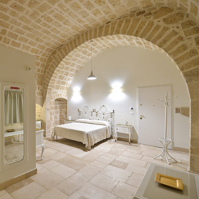 Luxury Boutique Hotel Apulia 1