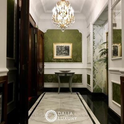 Dalia Luxury installazione nuovi Pavimenti Marmo Carrara
