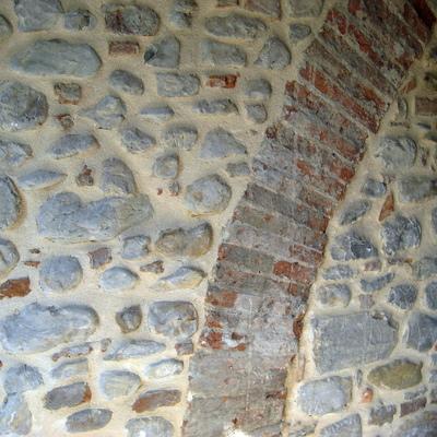 stuccatura pietra