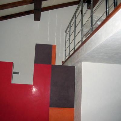 Stucco Lucido e Grassello