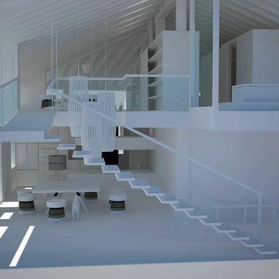 studio loft _Montebelluna