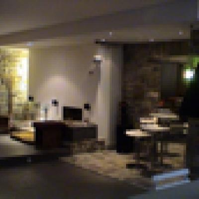 taverna new age D&G Costruzioni