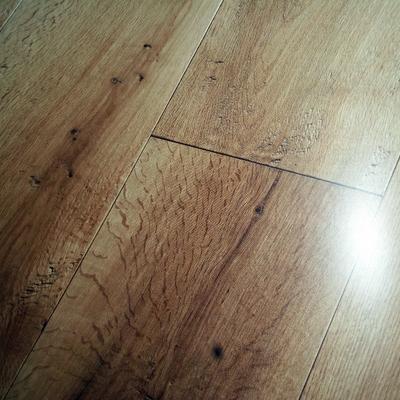 tavole in legno prefinito