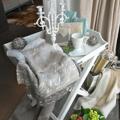 Tavolino e oggetti Lene Bjerre
