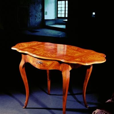 Tavolino Stile L.XV