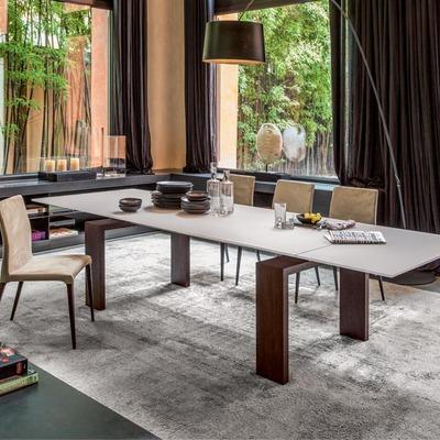 Tavolo brooklin | tonin casa