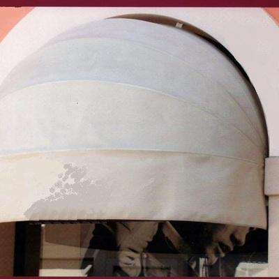 Tenda a cupola
