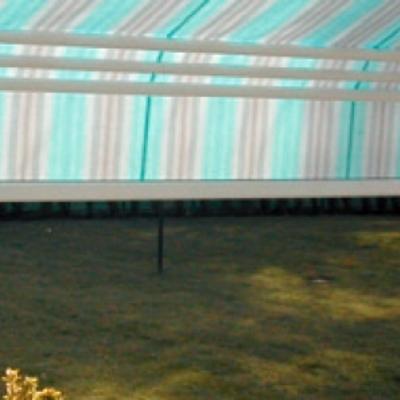 Tenda solare TMA