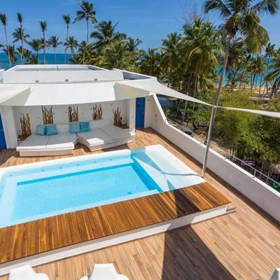 Terrazzo residence c piscina