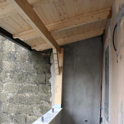 tettoia in legno 3