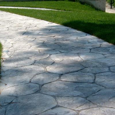 pavimentazioni in cemento cellulare