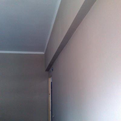 Tinteggiatura muri e soffitti