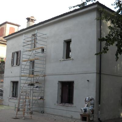 Idee e foto di ristrutturazione casa a reggio emilia per - Ristrutturazione casa reggio emilia ...