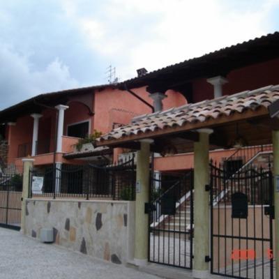 Torretta - L'Aquila