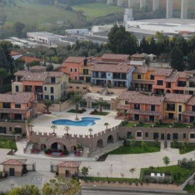 Borgo Il Castello - Tortoreto (TE)