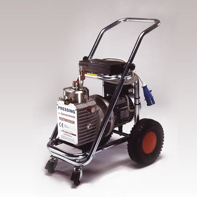 Pompa Airless TECNOVER mod. TR15000F