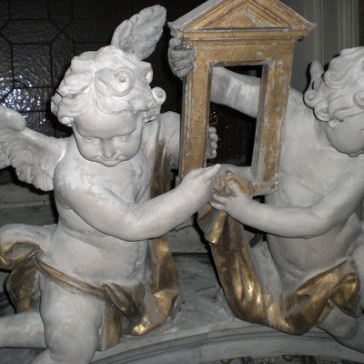 Trattamento per recupero del marmo