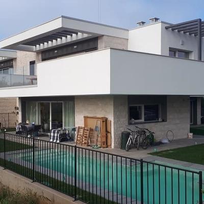 Nuova costruzione a Treviolo (BG)