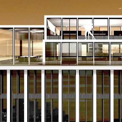 ufficio (progetto)