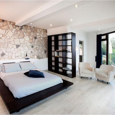 Progetto di una dependance_Taormina
