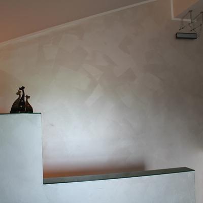 Velatura metallizzato Silver light della Cebos