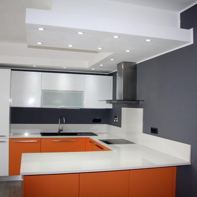 Preventivo piano di lavoro cucina online habitissimo for Disegna piani architettonici online gratuitamente