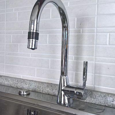 Vendite e montaggio mix lavello cucina