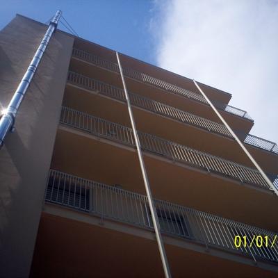 Via Bonazzi - Bari