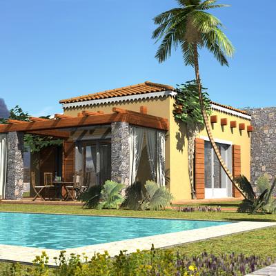 Villa a Sao Vincente - Capo Verde