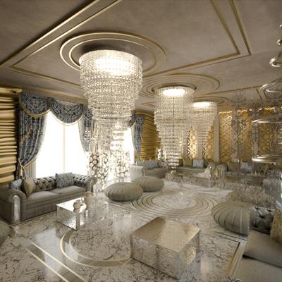 Villa a Jeddah