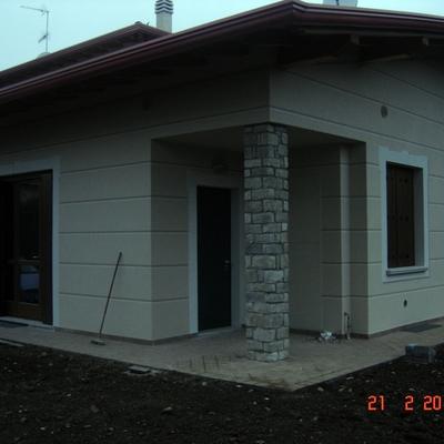 villa a schiera a Bedizzole (BS)