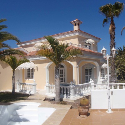 Villa  aTerracina