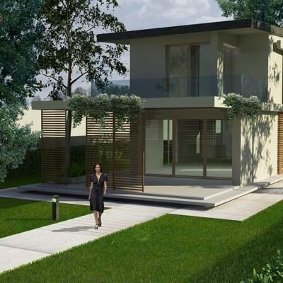 Villa (A)