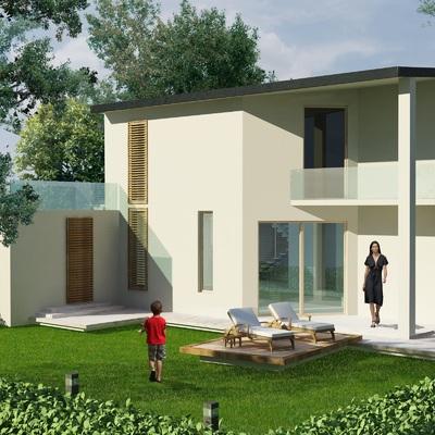 Villa (B)