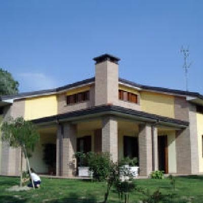 """Villa """"Daniela"""" - Parma"""