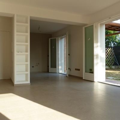 Villa di nuova costruzione a Forlì, Loc. Villagrappa