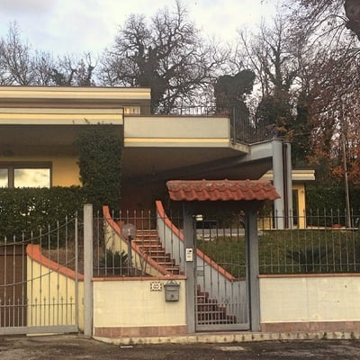Villa Privato, Zona San Rocco, Terni