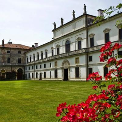 Villa Marzotto a Trissino