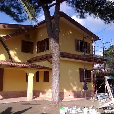 Villa Privata Acilia RM