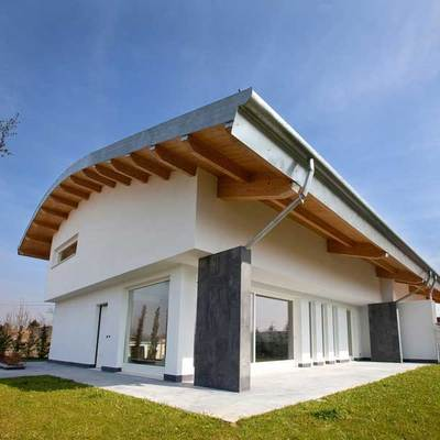 Villa Unifamiliare [Bolgare]